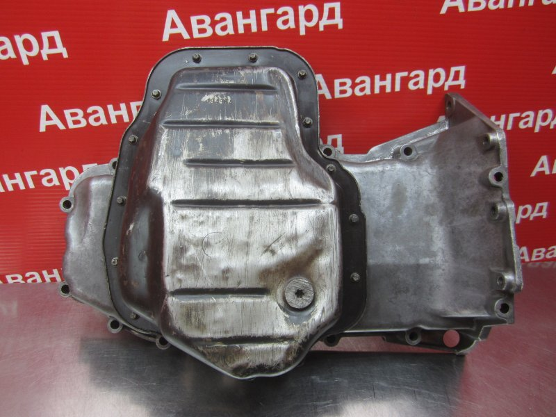Поддон двигателя Opel Vectra B X18XE 1996
