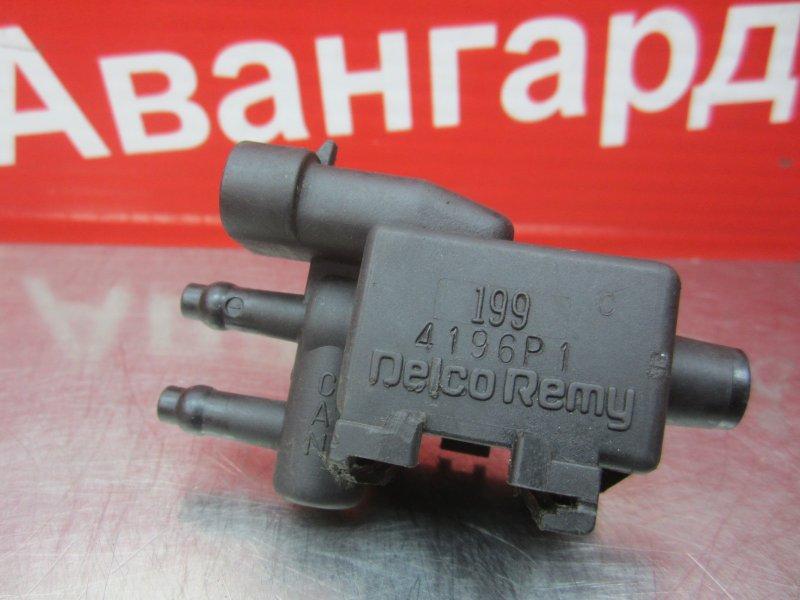 Клапан адсорбера Opel Vectra B X18XE 1996