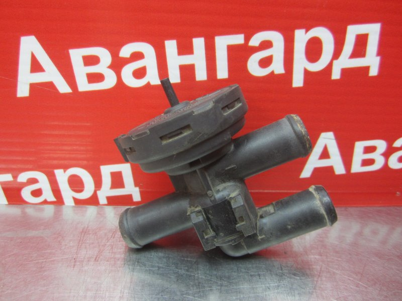 Клапан отопителя Opel Vectra B X18XE 1996