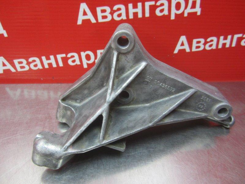 Кронштейн кпп Opel Vectra B
