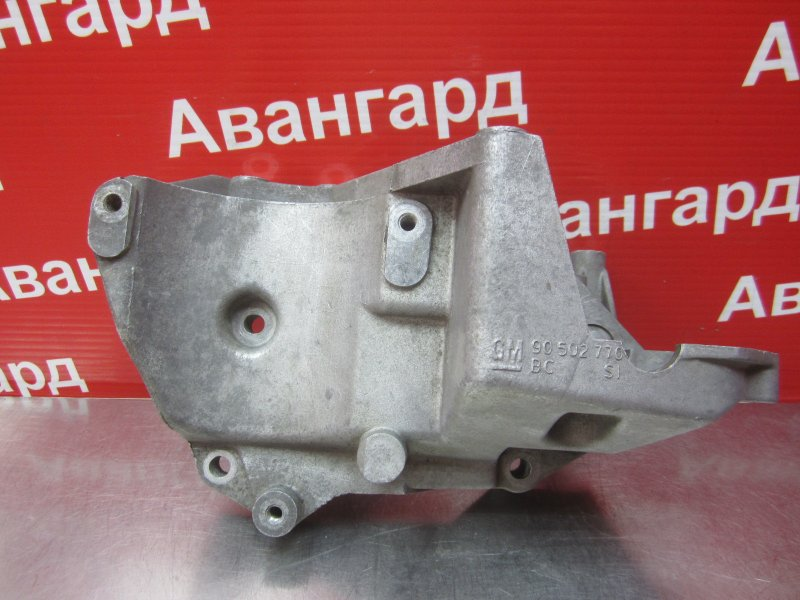 Кронштейн компрессора кондиционера Opel Vectra B