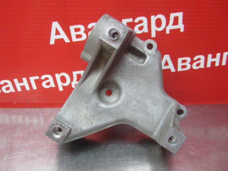 Кронштейн компрессора кондиционера Skoda Rapid 2014