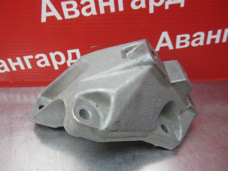 Кронштейн кпп Skoda Octavia A4 BCA 2008