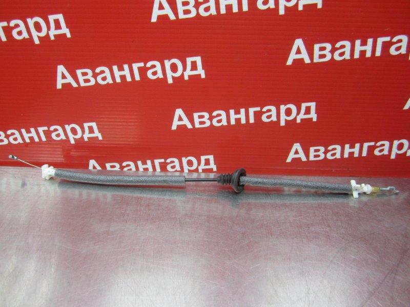 Трос двери Skoda Rapid 2014 передний