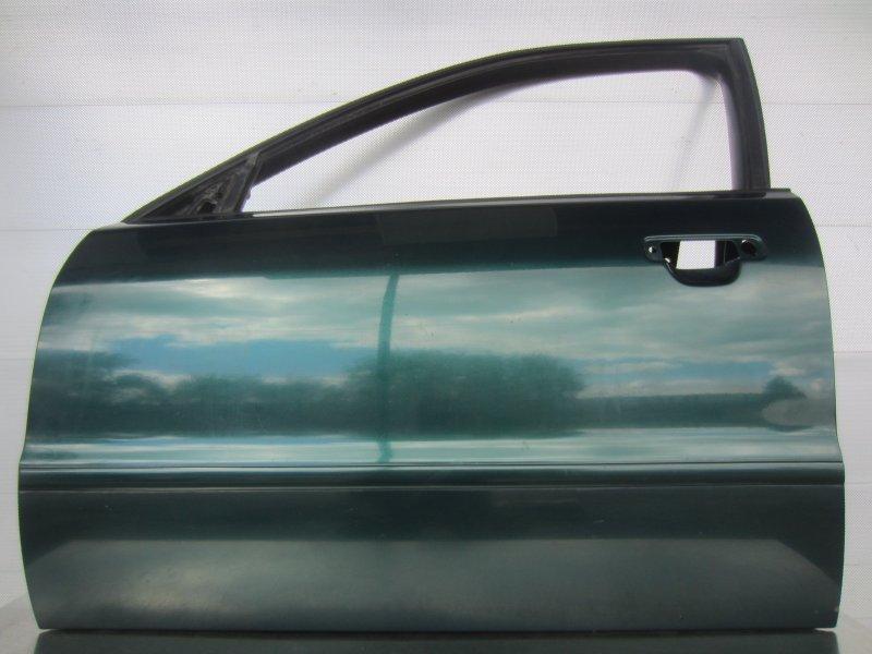 Дверь Audi A4 1996 передняя левая