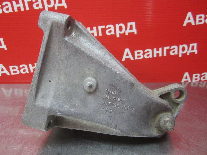 Кронштейн двигателя Volkswagen Passat B3 1992 правый
