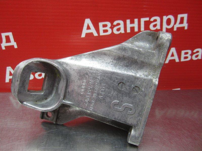 Кронштейн двигателя Audi A6 C4 ABC 1993 правый