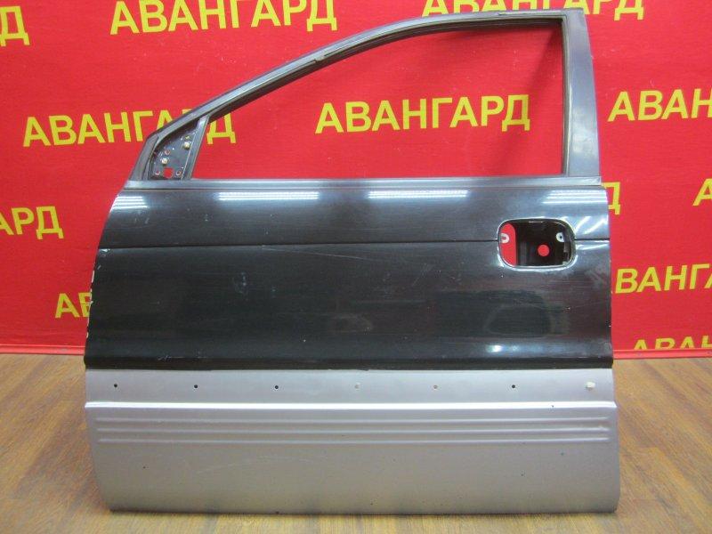 Дверь Mitsubishi Rvr 1993 передняя левая
