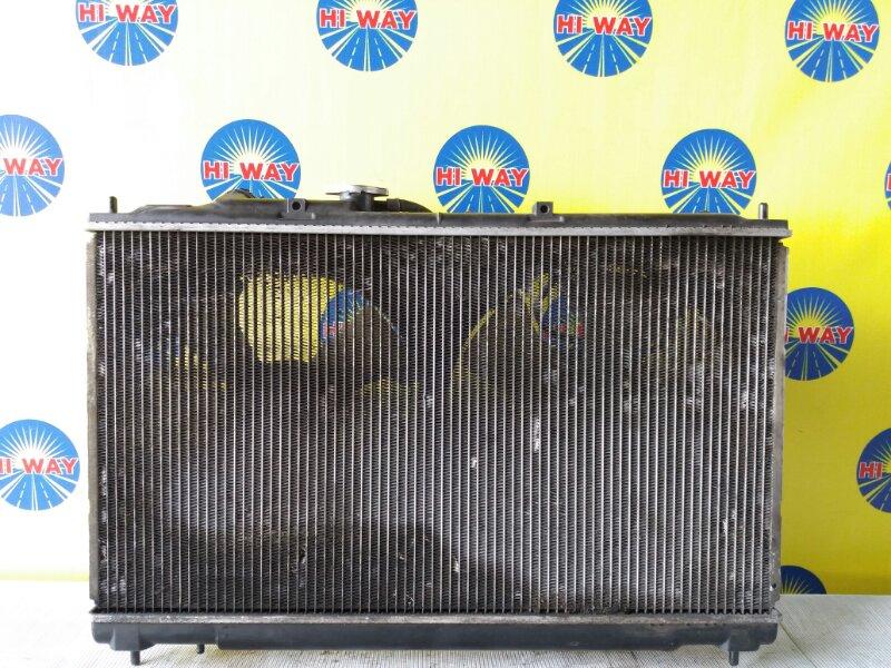 Радиатор двс Mmc Diamante F34A 6A13