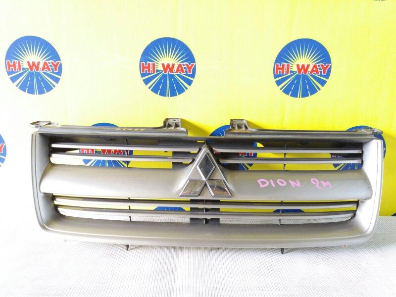 Решетка радиатора Mmc Dion CR9W N/O