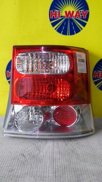 Стоп Honda Mobilio GB1 задний правый