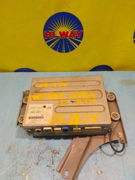 Блок управления Toyota Harrier ACU30 2AZ-FE 2008
