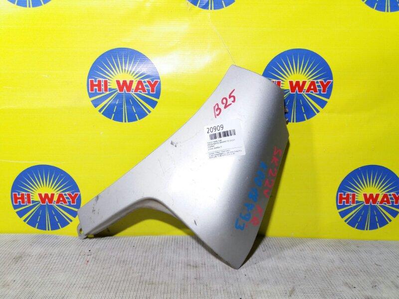 Крыло Mazda Bongo SK22 переднее правое