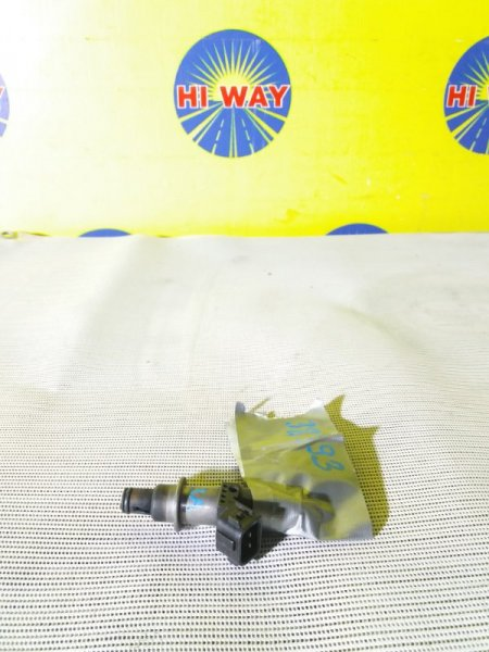 Форсунка Honda Accord CF3 F23A