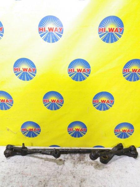 Трапеция рулевая Isuzu Bighorn UBS69GW 4JG2-T