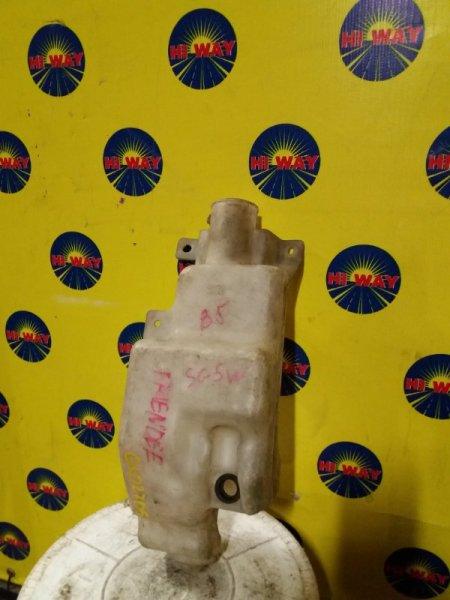 Бачок омывателя Mazda Bongo Friendee SG5W WL