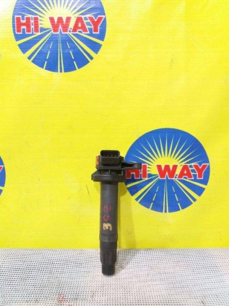 Катушка зажигания Toyota Bb QNC20 K3-VE 2004