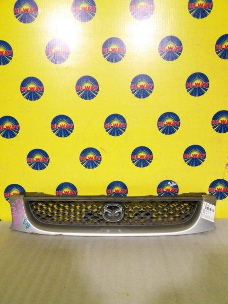 Решетка радиатора Mazda Capella GWEW 1997