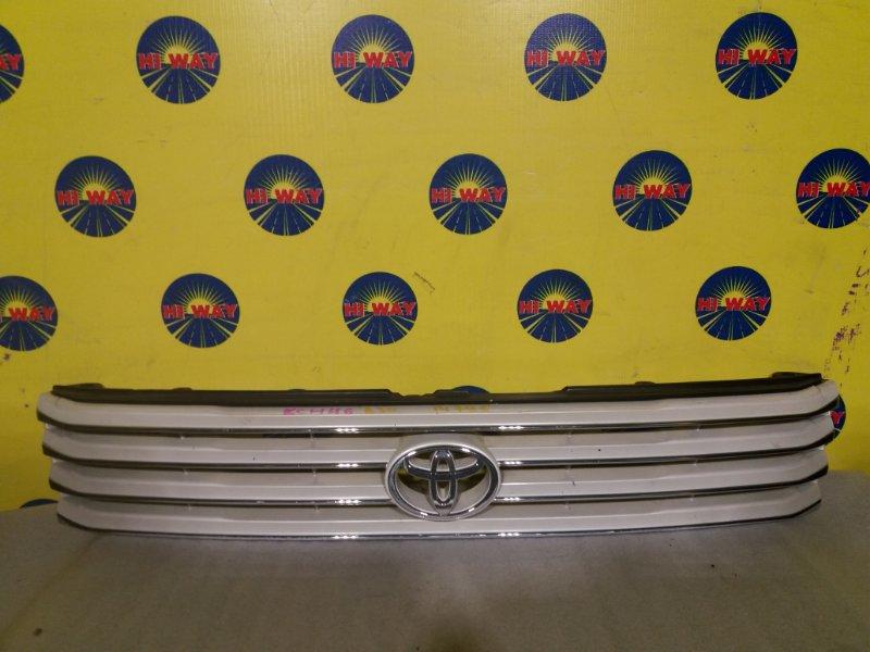 Решетка радиатора Toyota Hiace Regius KCH46 1997