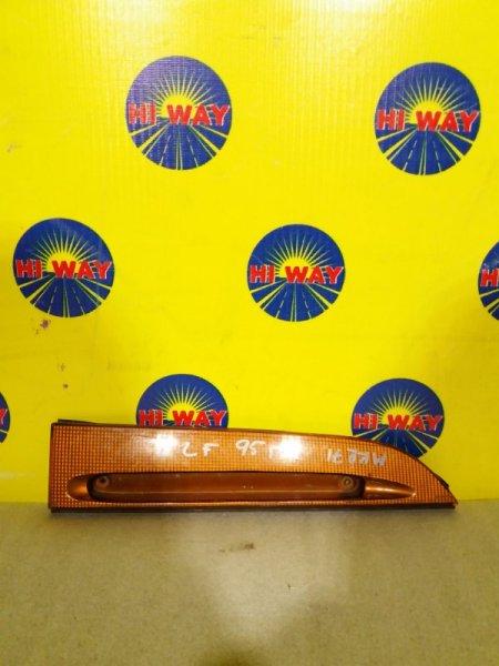 Катафот,вставка между стопов Isuzu Elf NKR66 1995 передняя правая