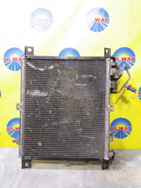 Радиатор кондиционера Mazda Bongo SK22 R2