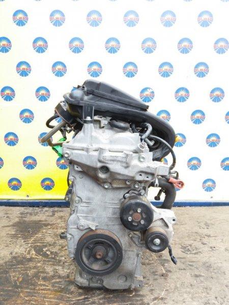 Двигатель Nissan March K13 HR12DE 2010