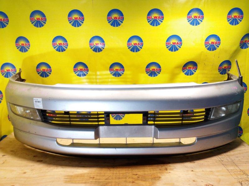 Бампер Toyota Hiace Regius KCH40 1997 передний