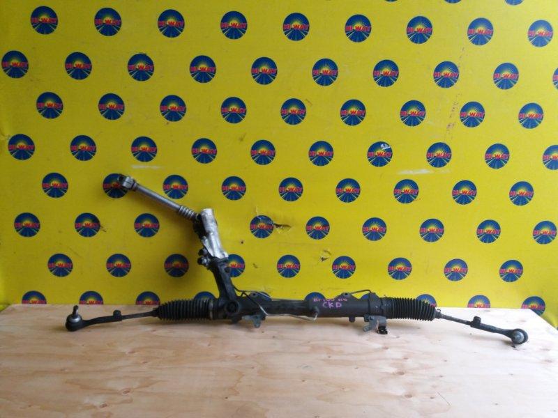Рулевая рейка Bmw 116I E87 N45B16AB 2004