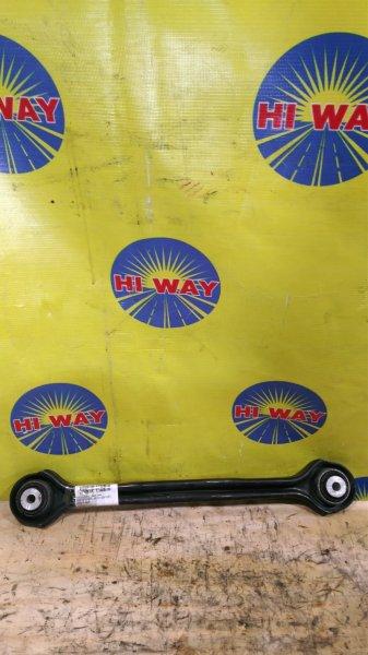 Рычаг подвески Bmw 116I E87 N45B16AB 2004 задний