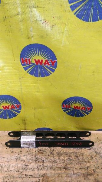 Рычаг подвески Bmw 116I E87 N45B16AB 2004 задний нижний