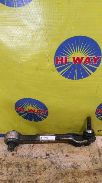 Рычаг подвески Bmw 116I E87 N45B16AB 2004 передний левый нижний