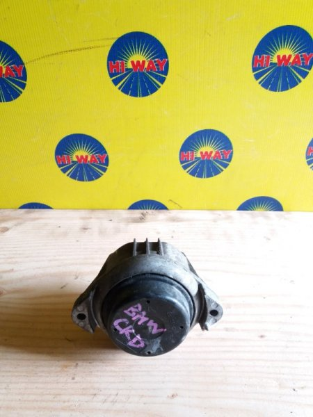 Подушка двигателя Bmw 116I E87 N45B16AB 2004