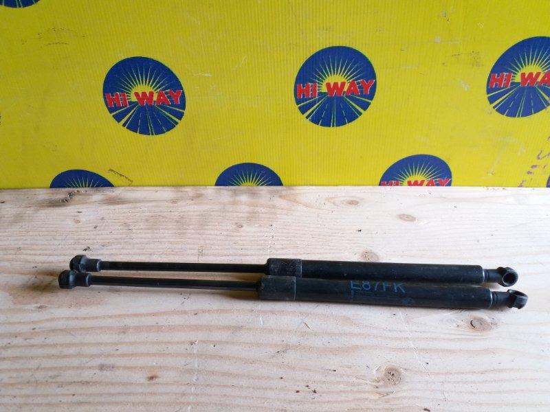 Амортизатор капота Bmw 116I E81 2004