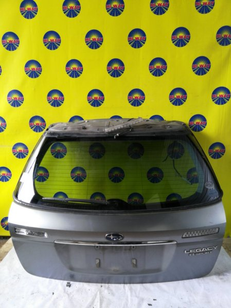 Дверь задняя Subaru Legacy Outback BPE 2003