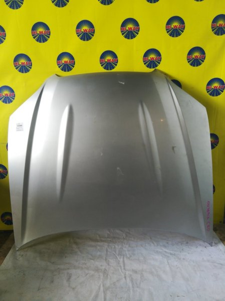 Капот Subaru Legacy Outback BPE 2003