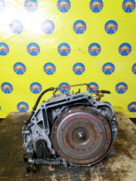 Акпп Honda Stepwgn Mtja RG1 K20A