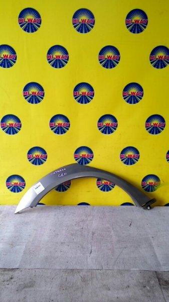 Расширитель крыла Subaru Legacy Outback BPE задний правый