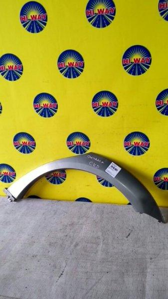 Расширитель крыла Subaru Legacy Outback BPE задний левый