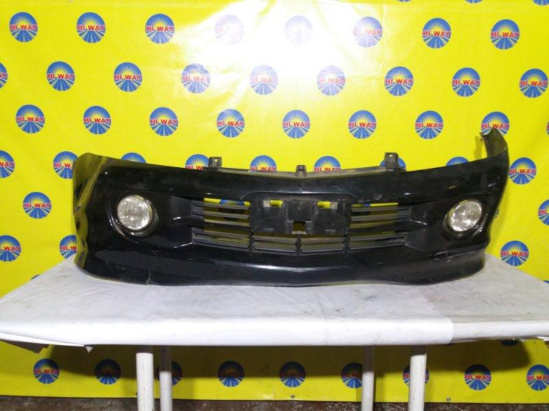 Бампер Daihatsu Yrv M201G 2000 передний