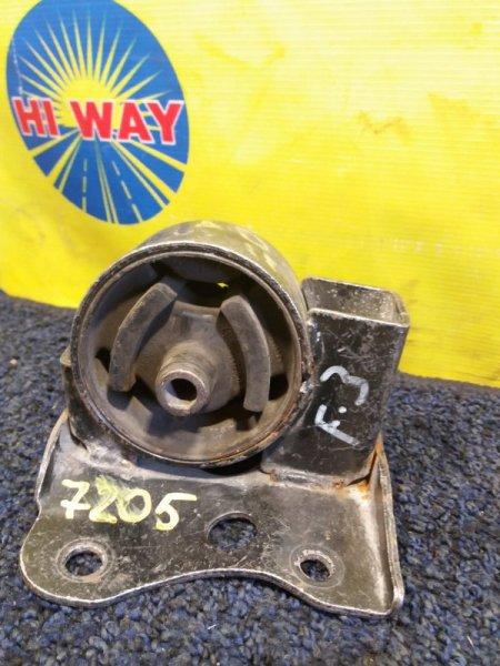 Подушка двигателя Nissan Sunny FB15 QG15DE передняя левая