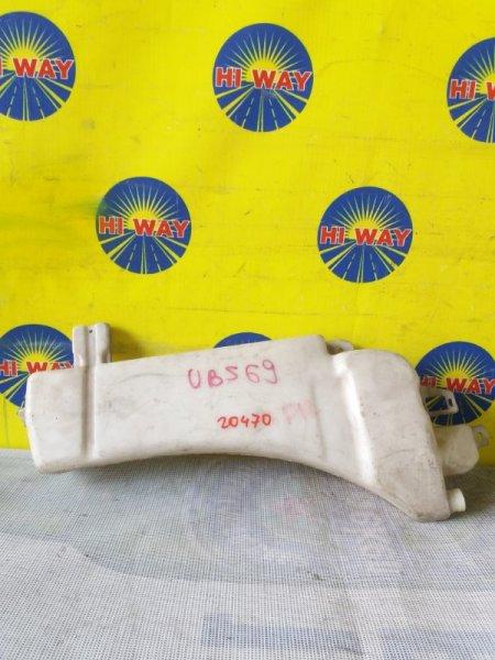 Бачок омывателя Isuzu Bighorn UBS69GW 4JG2-T