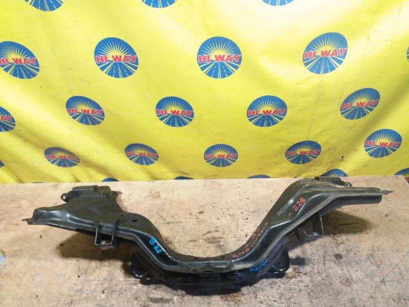 Балка поперечная Honda Crossroad RT2 R18A задняя