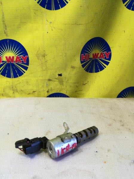 Клапан vvt-i Toyota Passo KGC10 1KR-FE