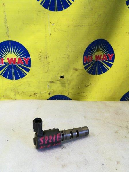 Клапан vvt-i Toyota Sparky S221E K3-VE
