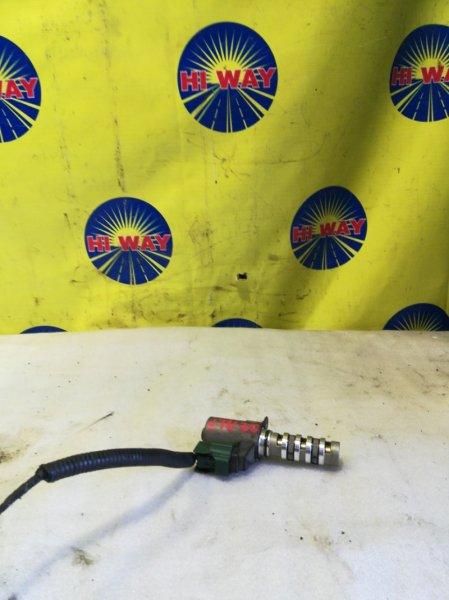 Клапан vvt-i Nissan Bluebird Sylphy TG10 QR25DE