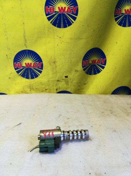 Клапан vvt-i Nissan Sunny FB15 QG15DE