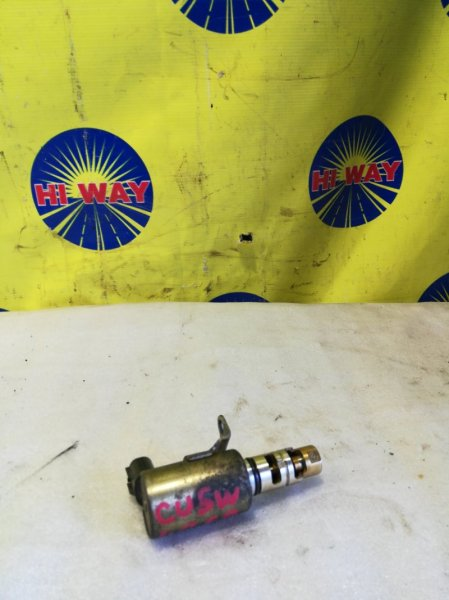 Клапан vvt-i Mmc Airtrek CU5W 4G69