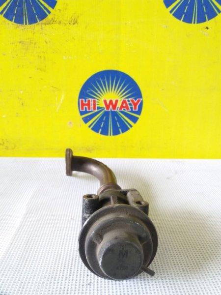 Клапан egr Mmc Delica PE8W 4M40-T