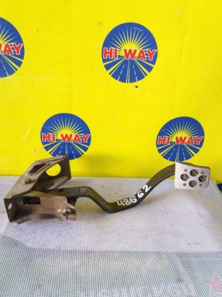 Педаль сцепления Mmc Fto DE2A 4G93