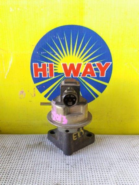 Клапан egr Honda Civic EK3 D15B
